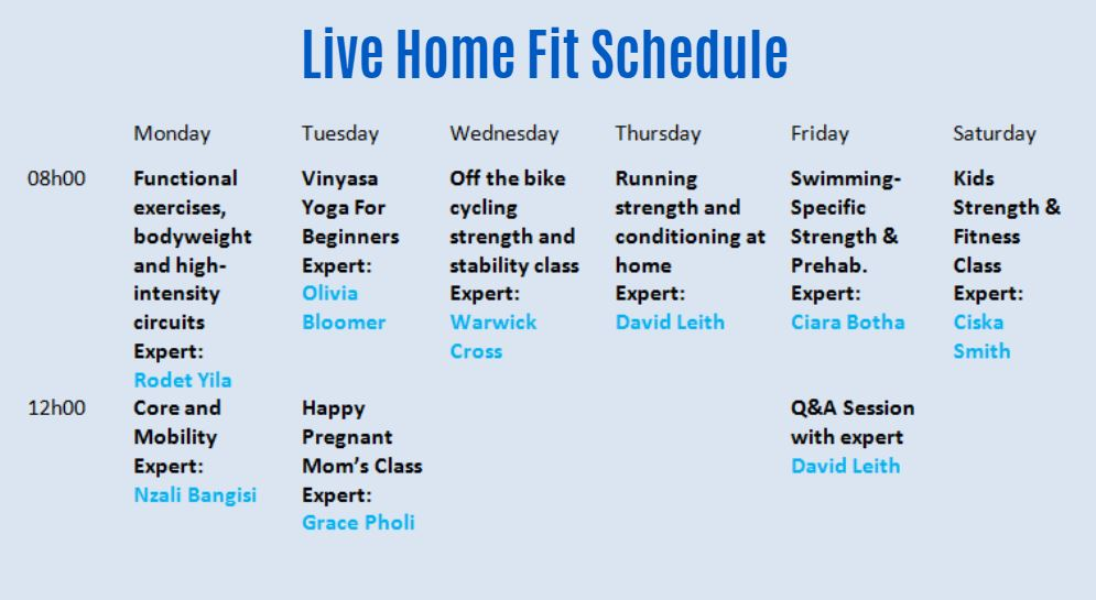 home_fit_schedule