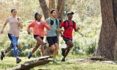 The importance of size when buying running shoes